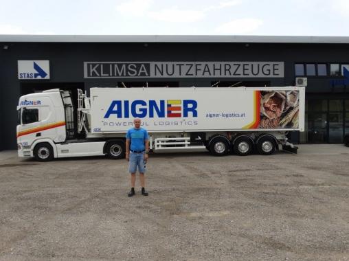 outlet verschiedene Farben sehr schön Klimsa Nutzfahrzeuge, Falkenberg   Joachim Klimsa   Kipper ...